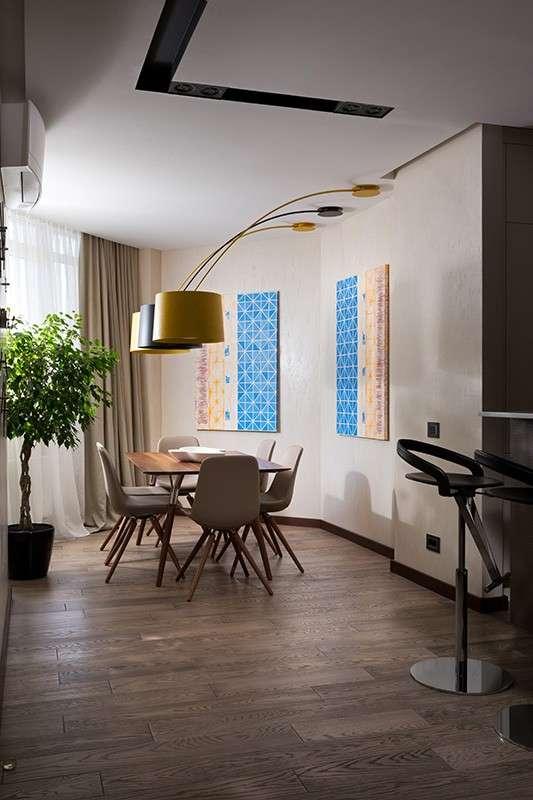 Красивий дизайн квартир